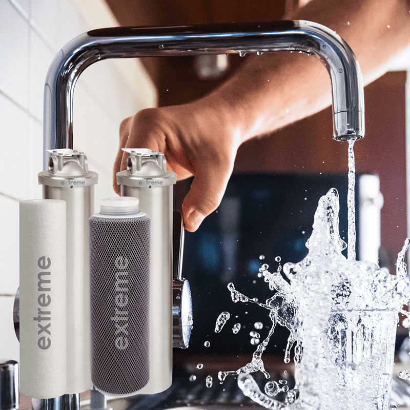 Extreme Wellness Water Filters